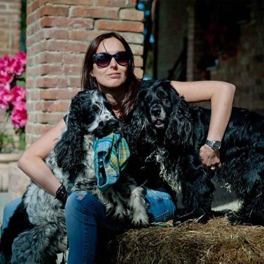 Francesca Azzurra Falconi